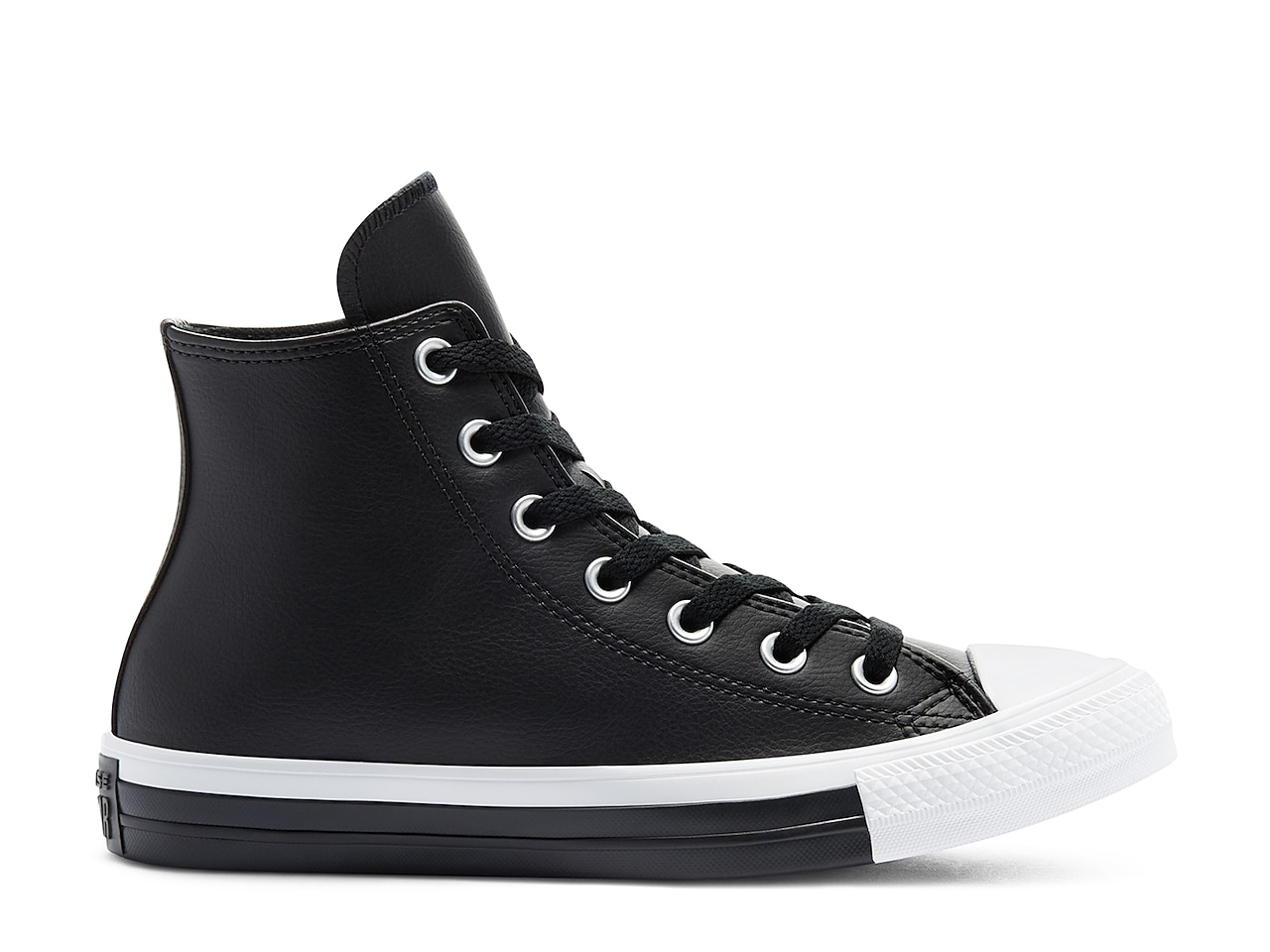Chuck Taylor All Star Mono Metal High Top Sneaker - Women's