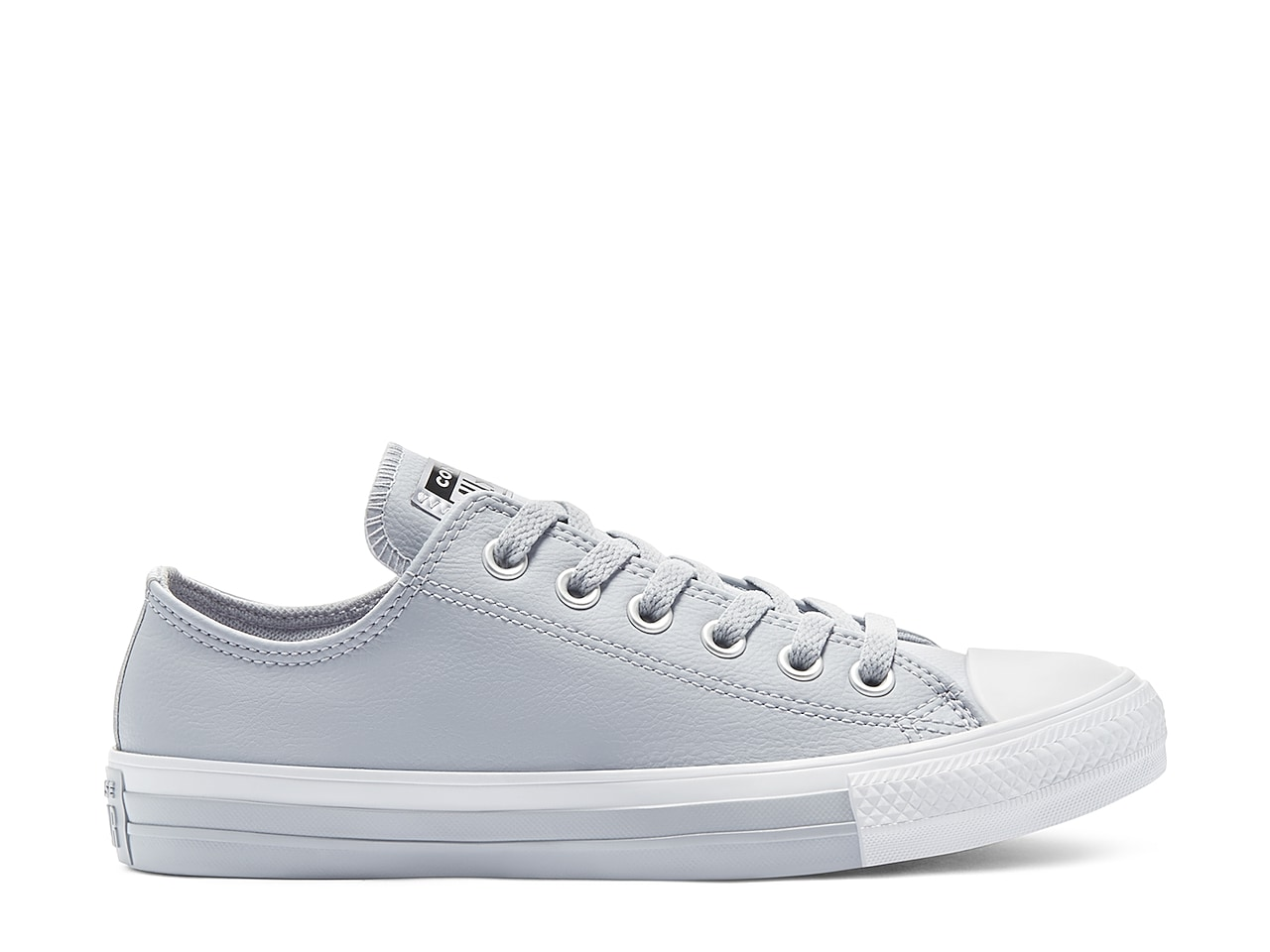 Chuck Taylor All Star Mono Metal Sneaker - Women's