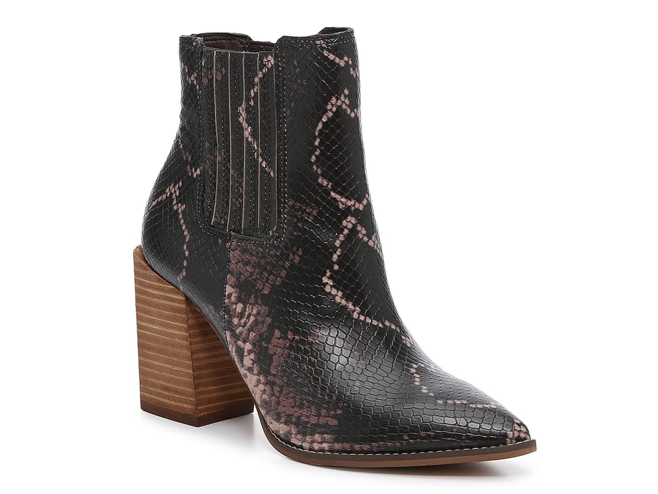 Acton Chelsea Boot