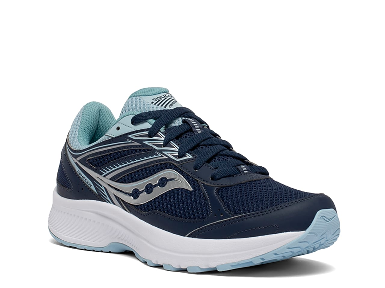 Cohesion 14 Running Shoe - Women's