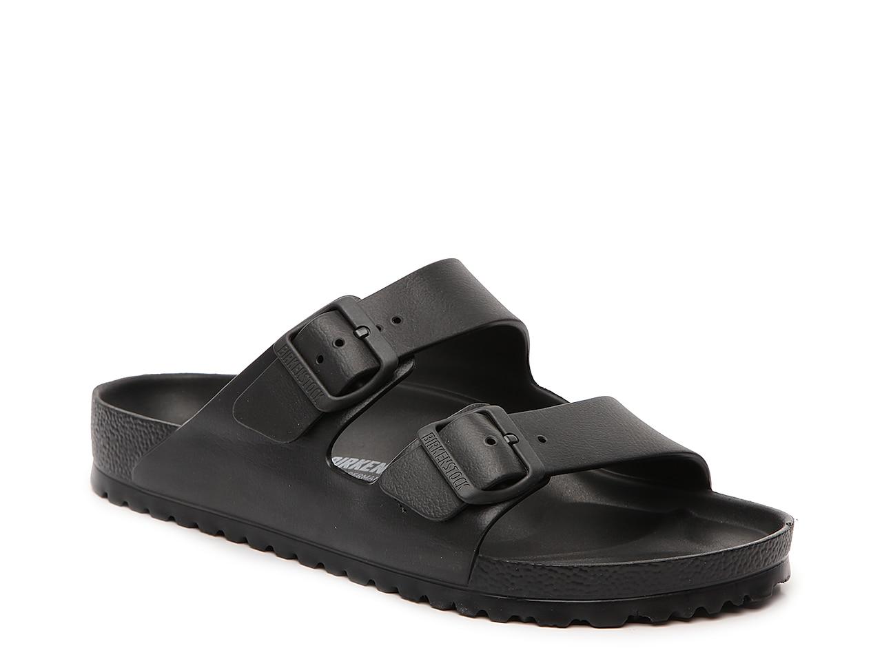 Birkenstock Arizona Essentials Slide Sandal - Men's
