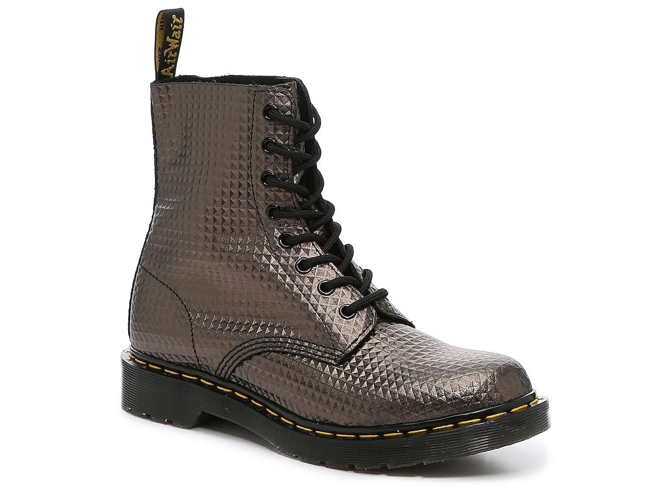 Dr. Martens 1460 Combat Boot - Women's