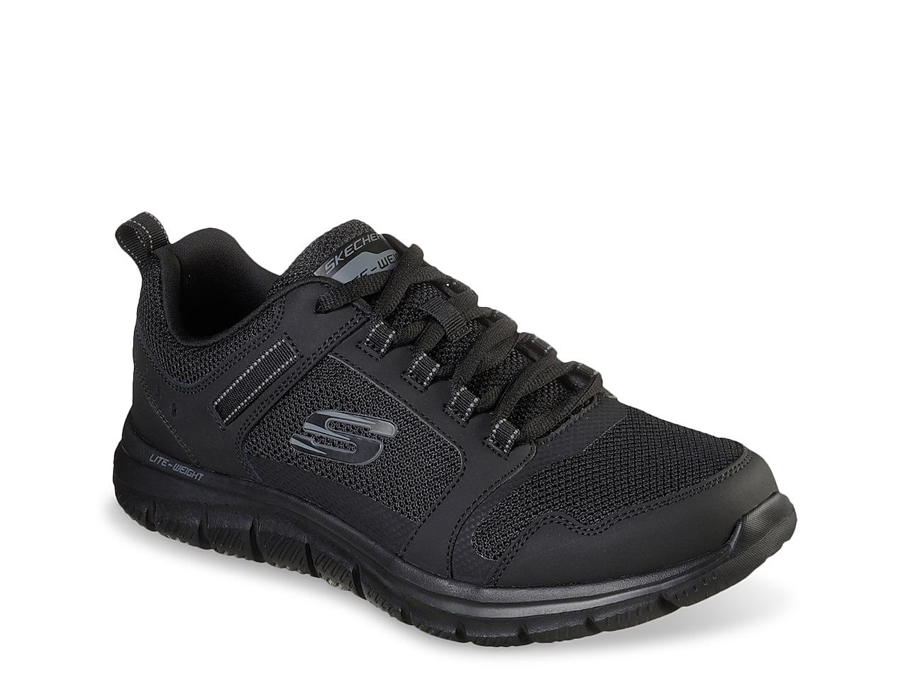 Skechers Track Knockhill Training Sneaker
