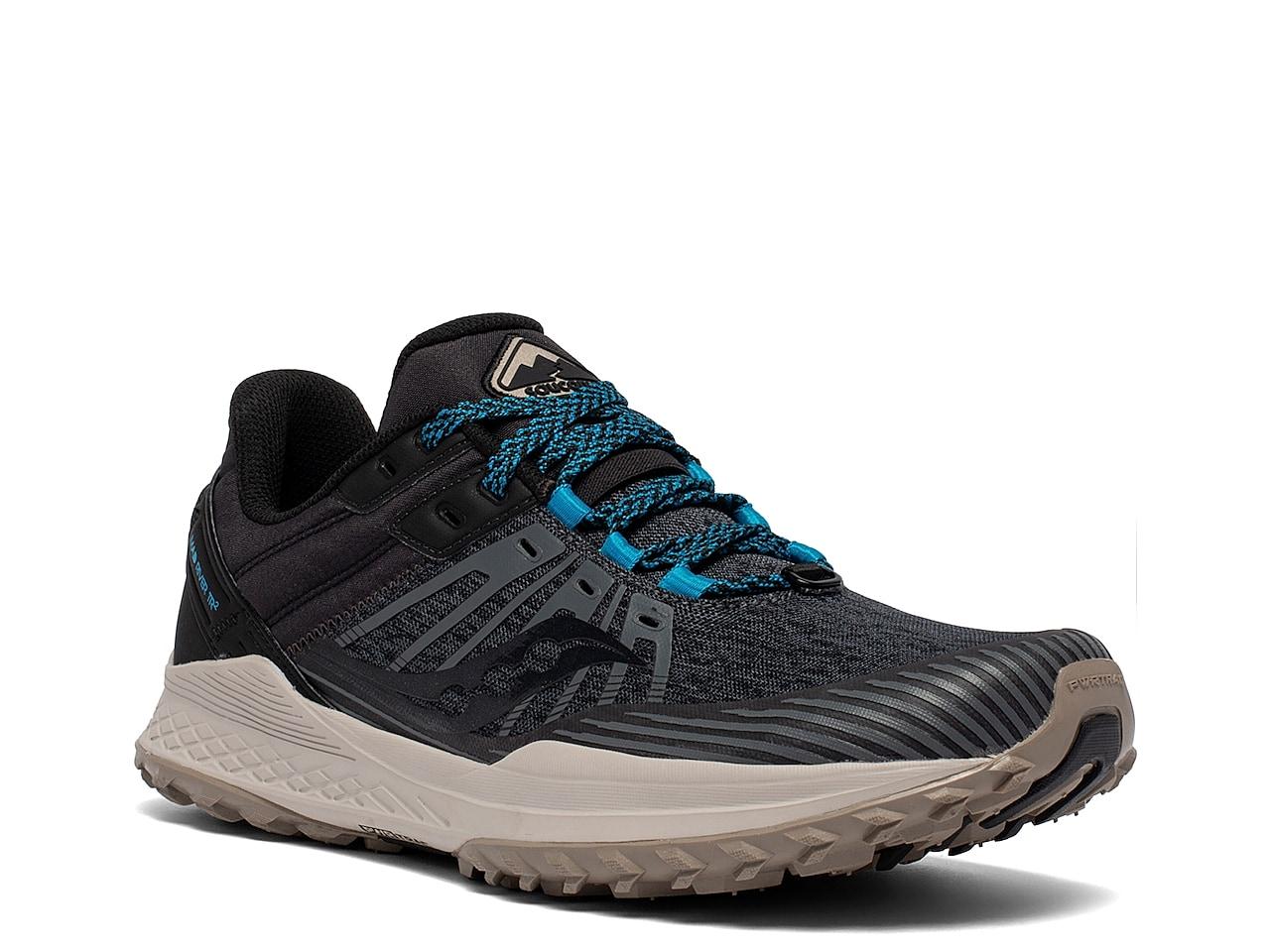 Saucony Mad River TR 2 Trail Shoe - Men's