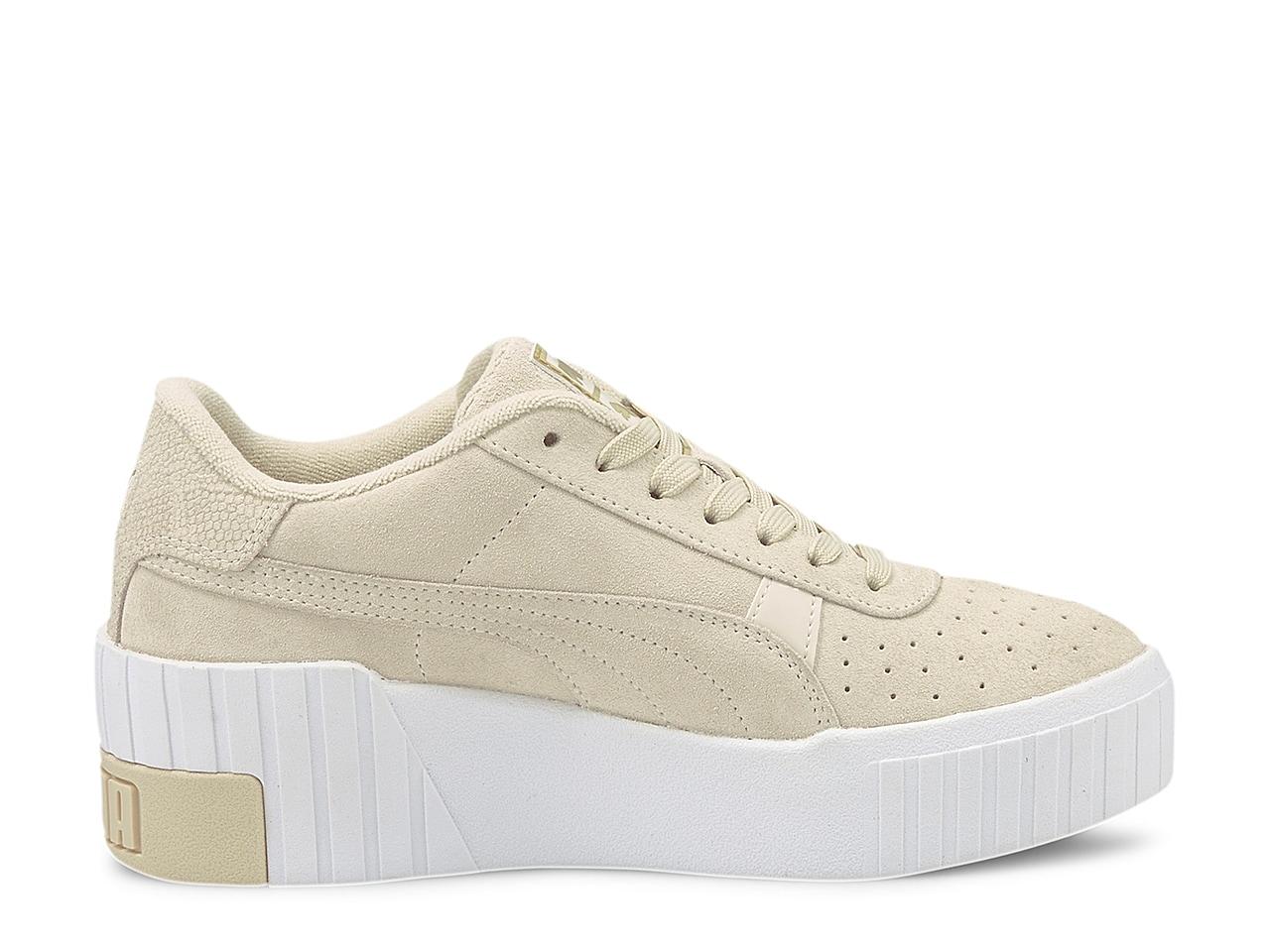 Puma Cali Wedge Sneaker - Women's