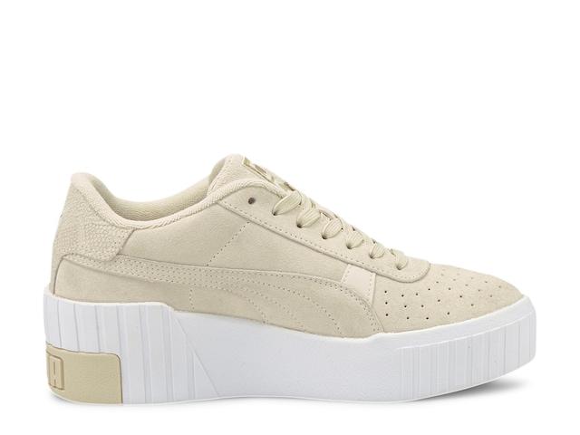 Cali Wedge Sneaker - Women's