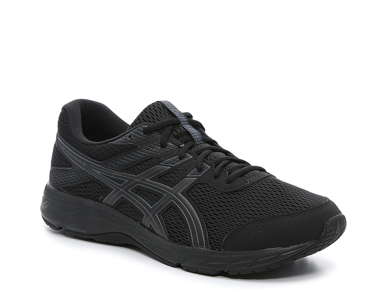 GEL-Contend 6 4E Running Shoe - Men's
