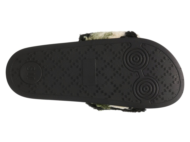 Steve Madden Shear Slide Sandal | DSW