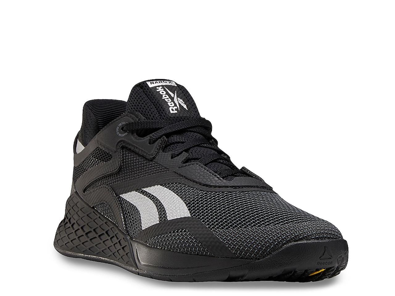 Reebok Nano X Running Shoe - Men's