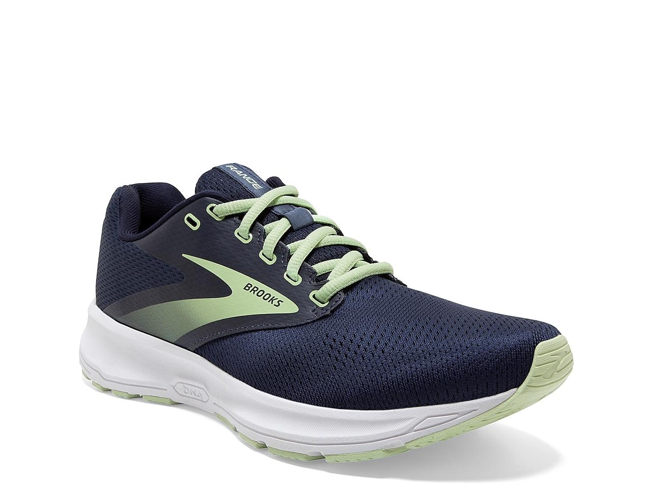 Brooks Range Running Shoe - Women's