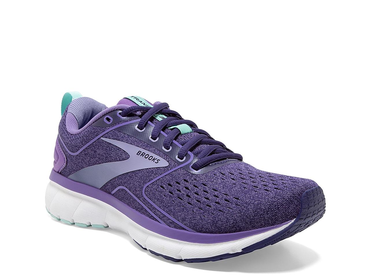 Brooks Transmit 3 Running Shoe - Women's