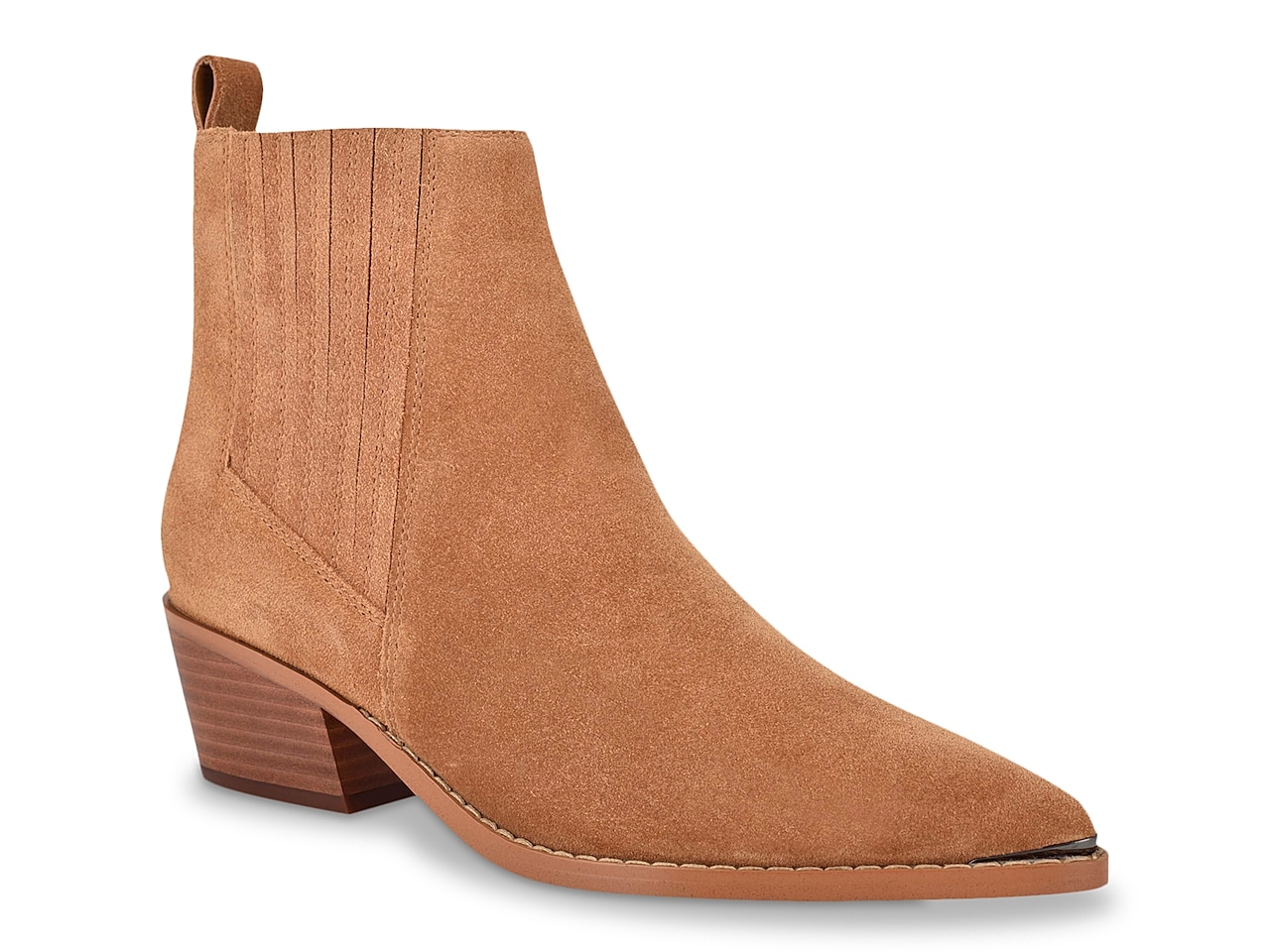 Marc Fisher: ULORA BOOTIE! .98 (REG: .99) at DSW with code: HOTSTYLES