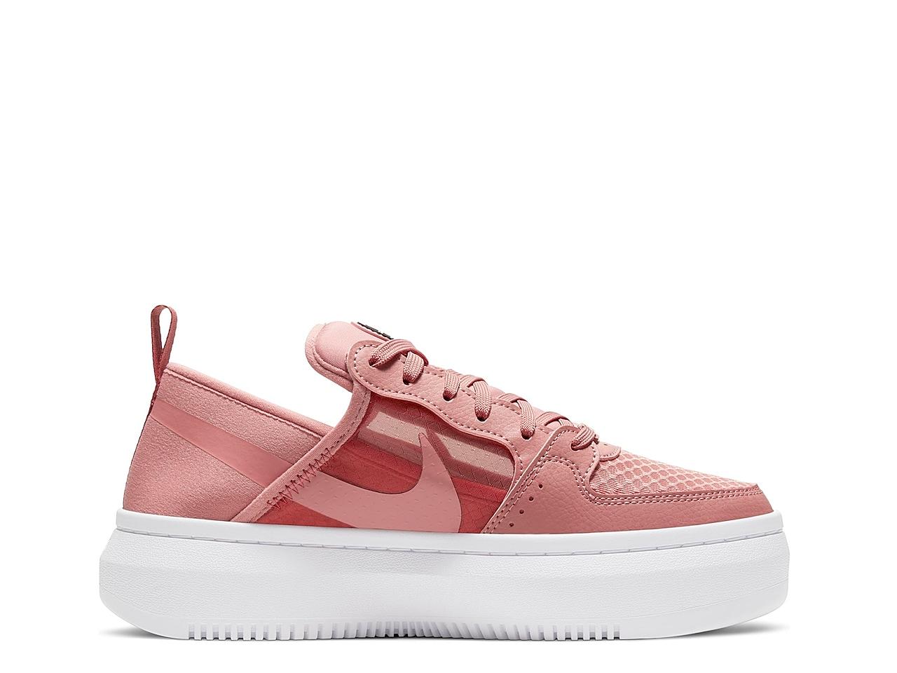 Nike Court Vision Alta Sneaker - Women's