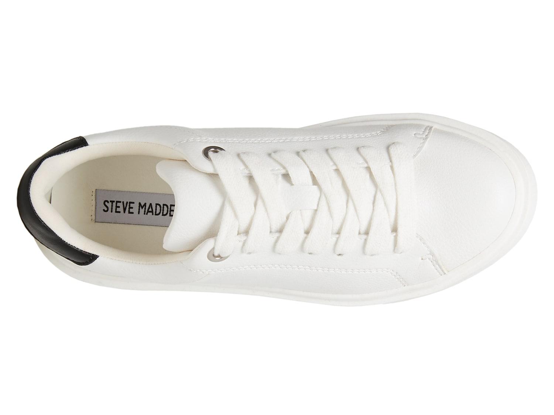 Steve Madden Catcher Platform Sneaker | DSW