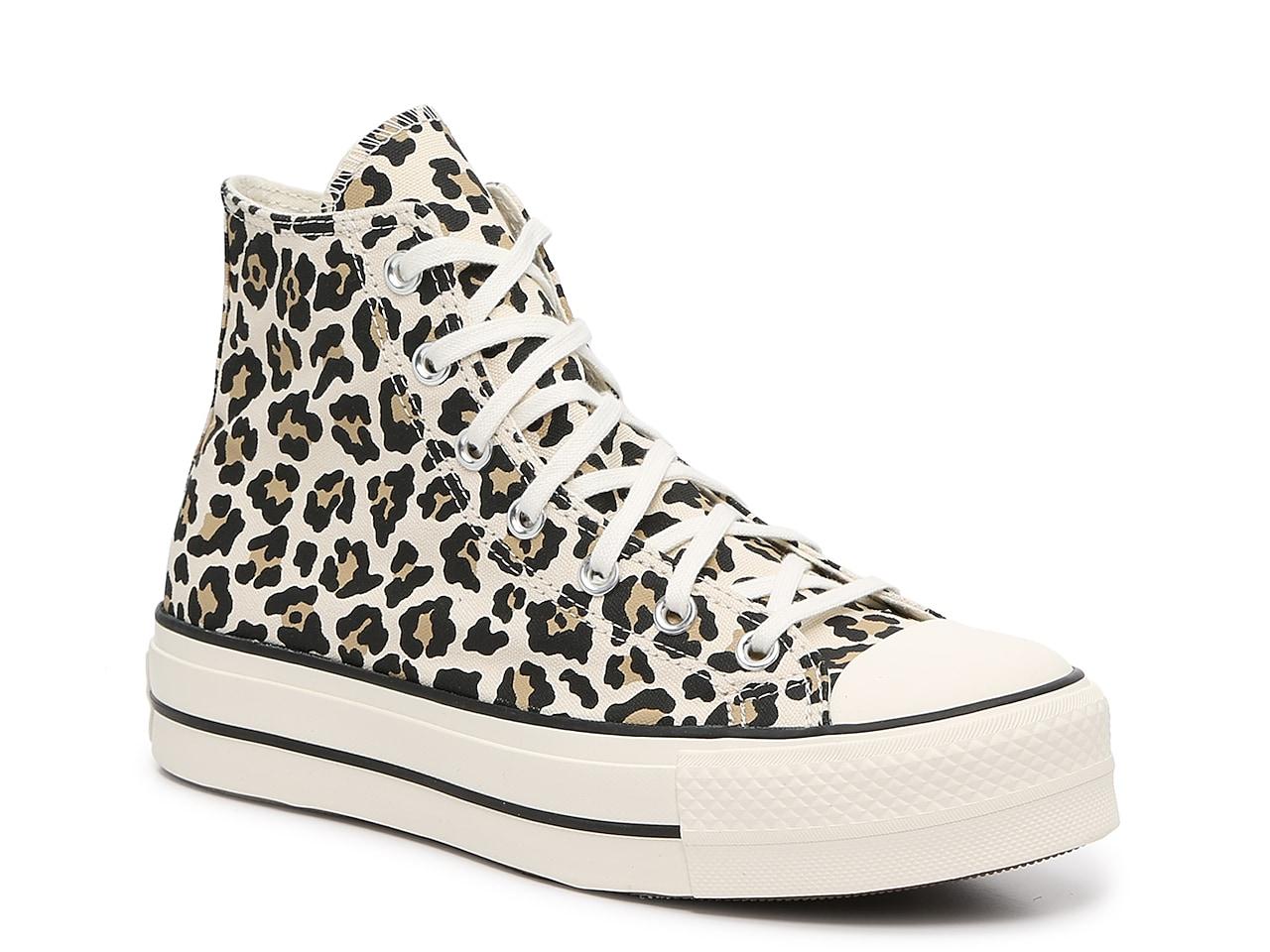 Converse Chuck Taylor All Star Platform High-Top Sneaker - Women's