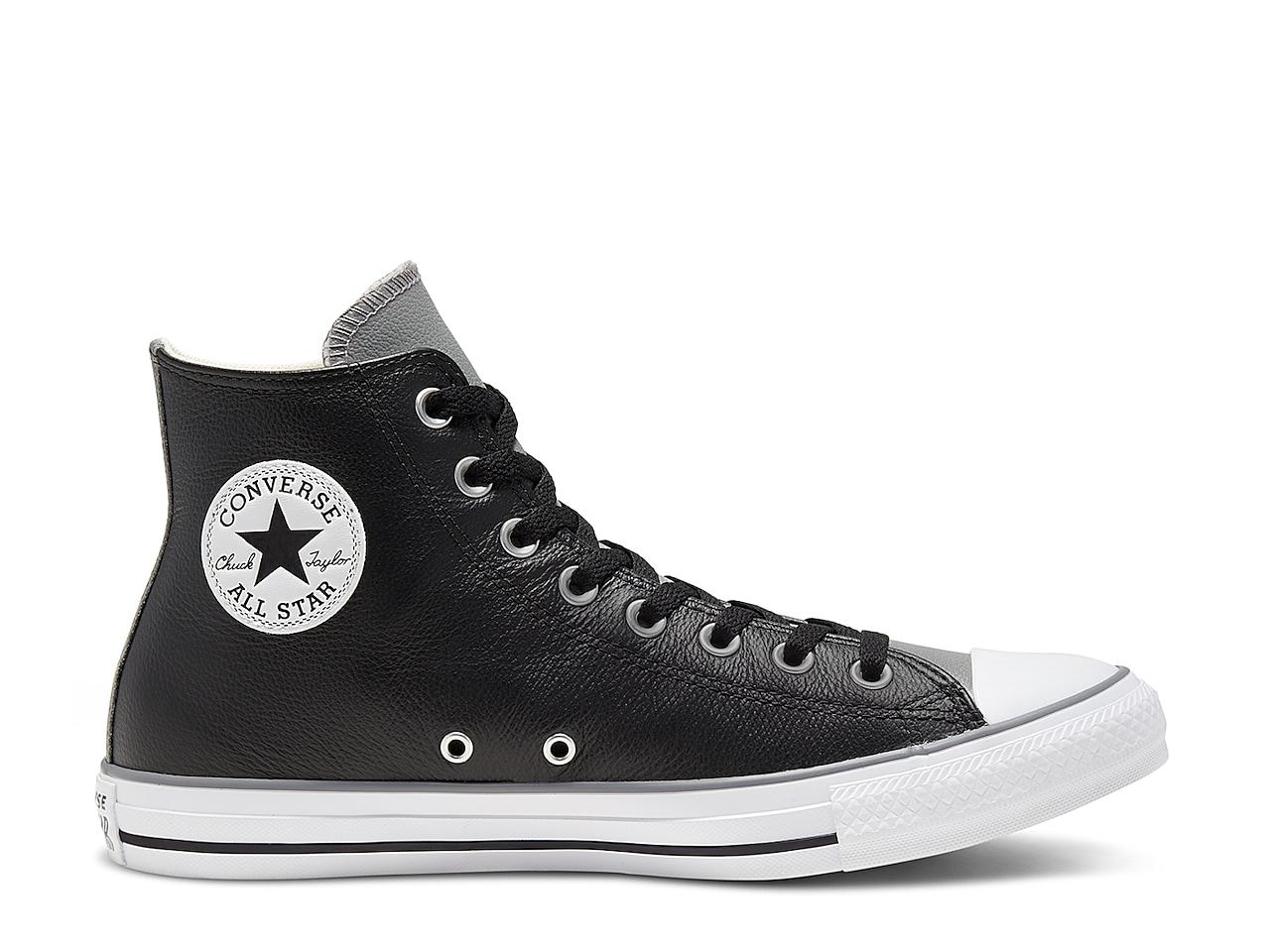 Chuck Taylor All Star High-Top Sneaker - Men's