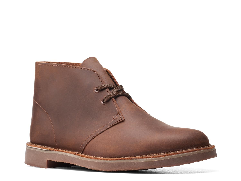 Clarks Bushacre 3 Chukka Boot   DSW