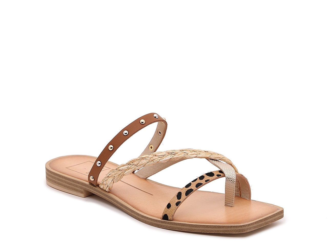 Up to 50% off Summer Styles at DSW!