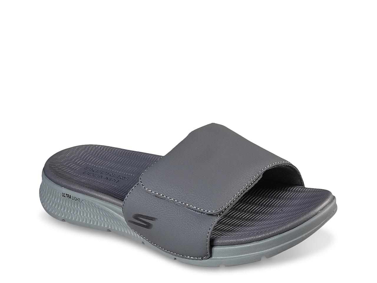 Skechers Go Consistent Slide Sandal