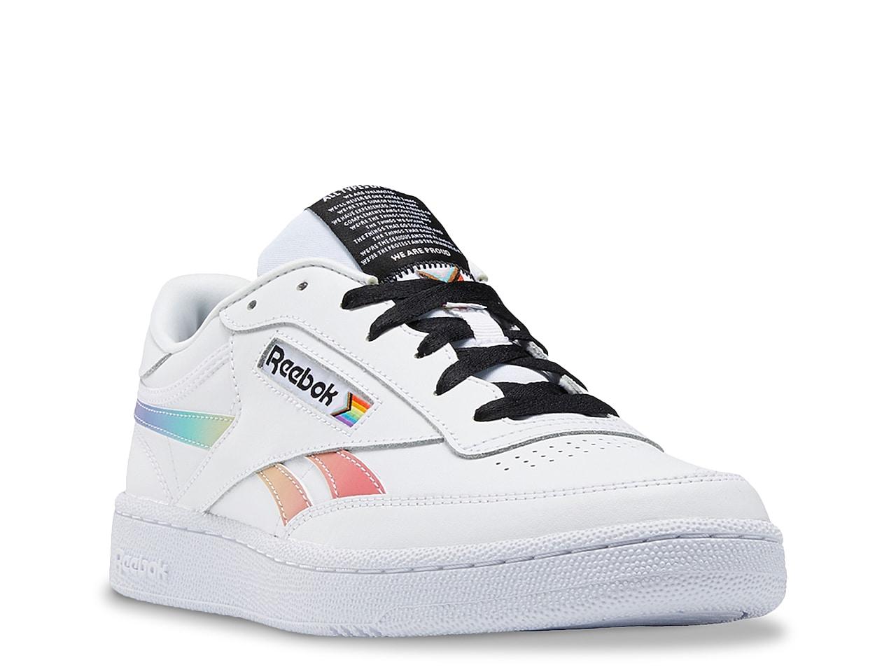 Reebok Club C Pride Sneaker - Women's