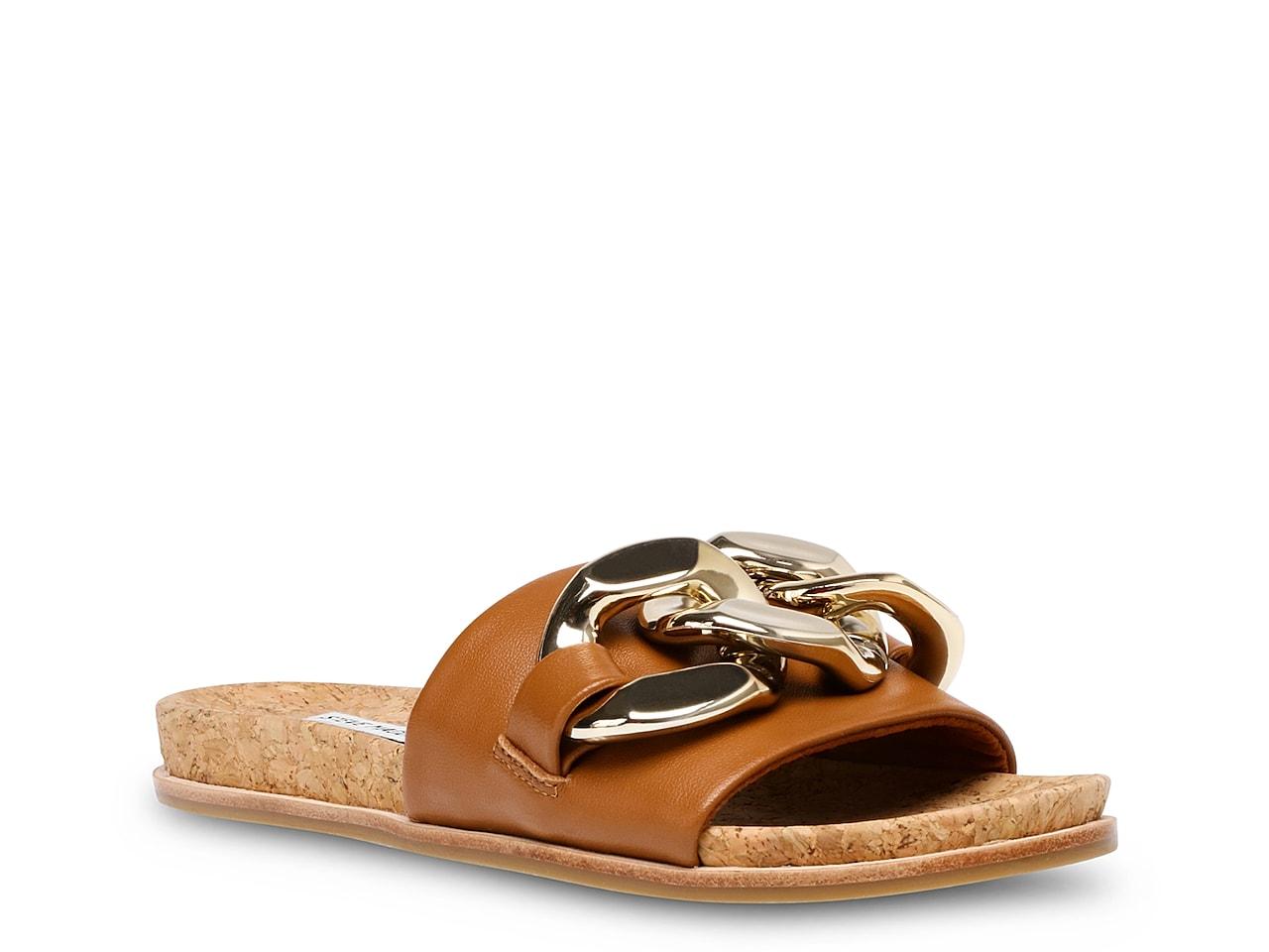 Steve Madden Delay Slide Sandal