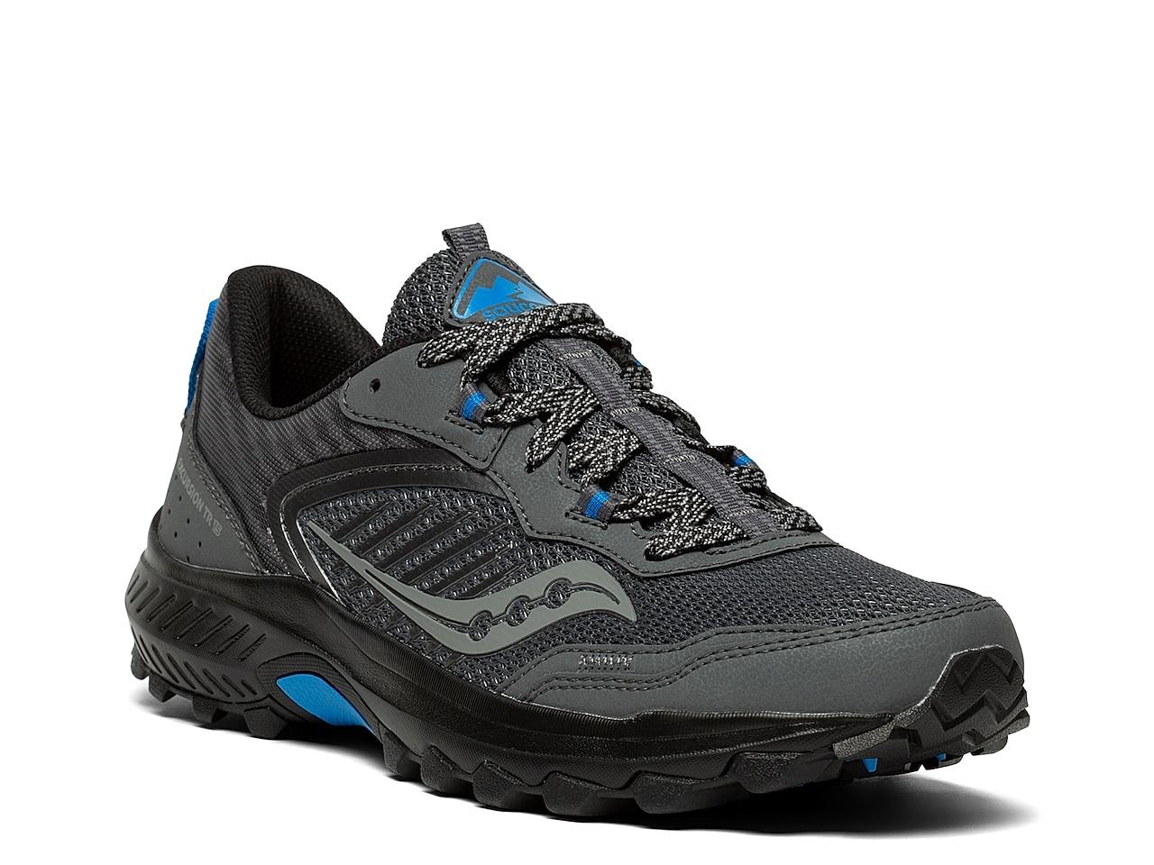 Saucony Excursion TR15 Trail Running Shoe - Men's