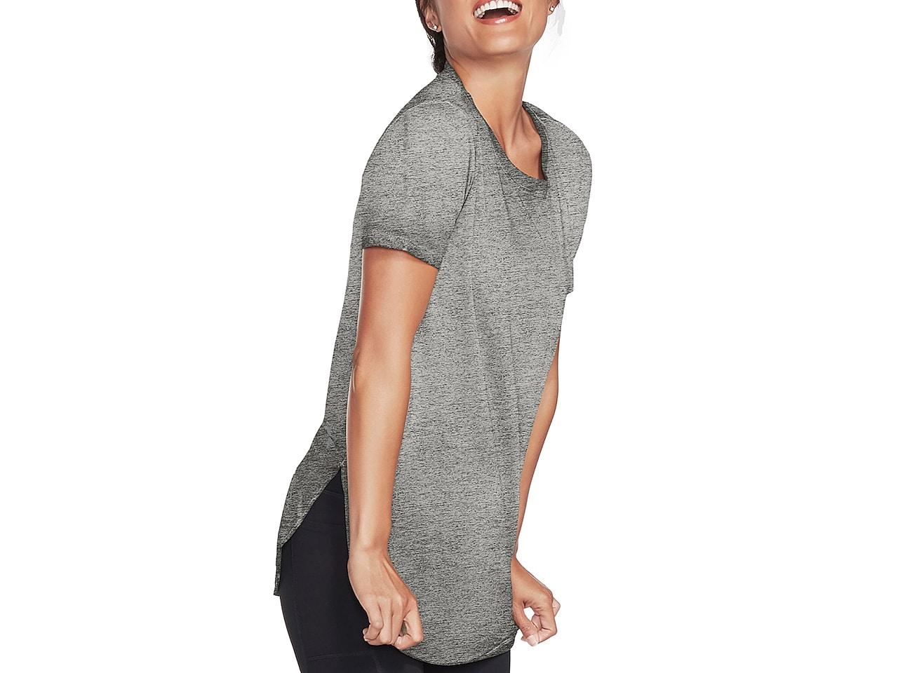Skechers Godri Essential Women's Short-Sleeve Tunic