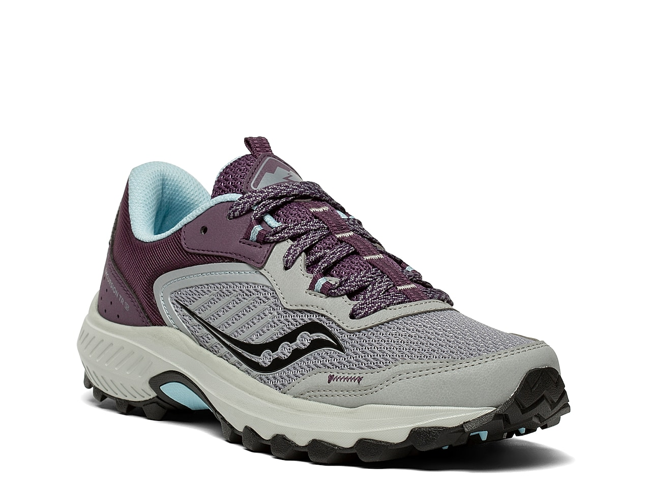 Saucony Excursion TR15 Trail Running Shoe - Women's