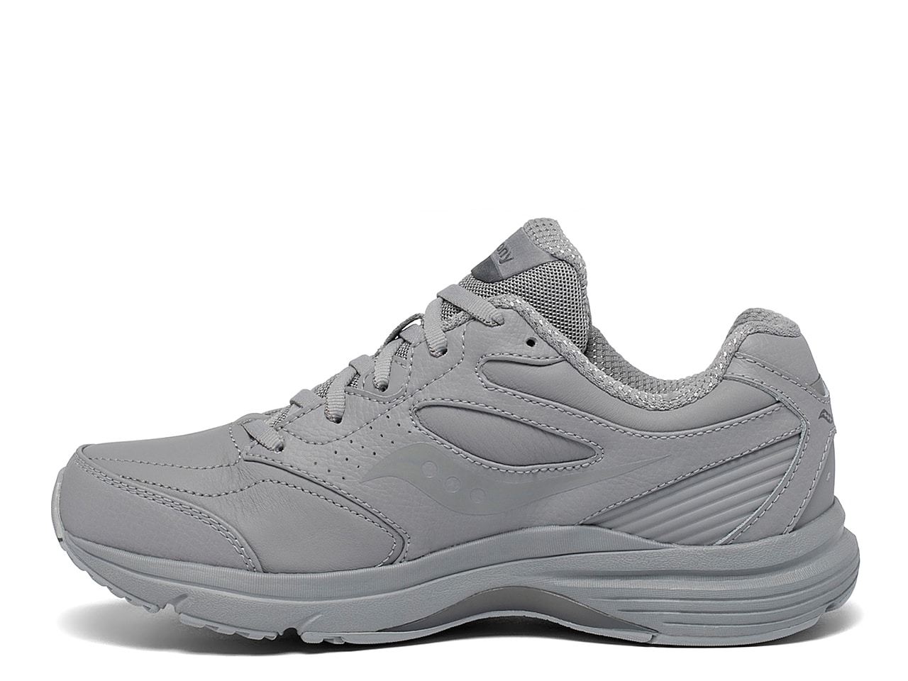 Details about  /SAUCONY WOMEN/'S INTEGRITY WALKER 3 WHITE EXTRA WIDE E WIDTH  SLIP RESISTANT NEW
