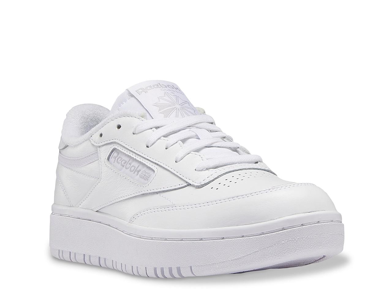 Reebok Club C Double Sneaker - Women's