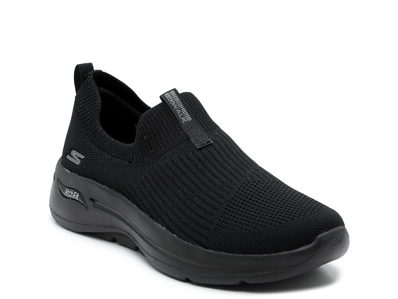 Skechers GOwalk Arch Fit Iconic Slip-On Sneaker - Women's