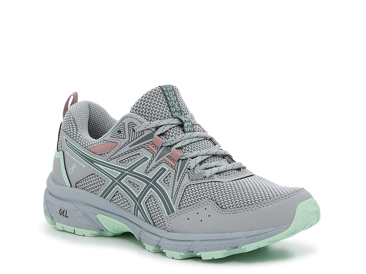 ASICS GEL-Venture 8 Running Shoe - Women's