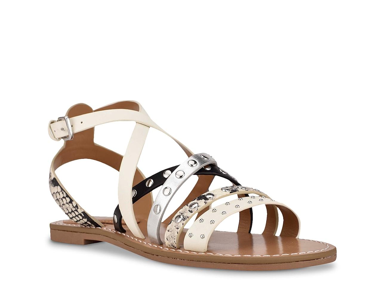 Nine West Cane 3 Sandal
