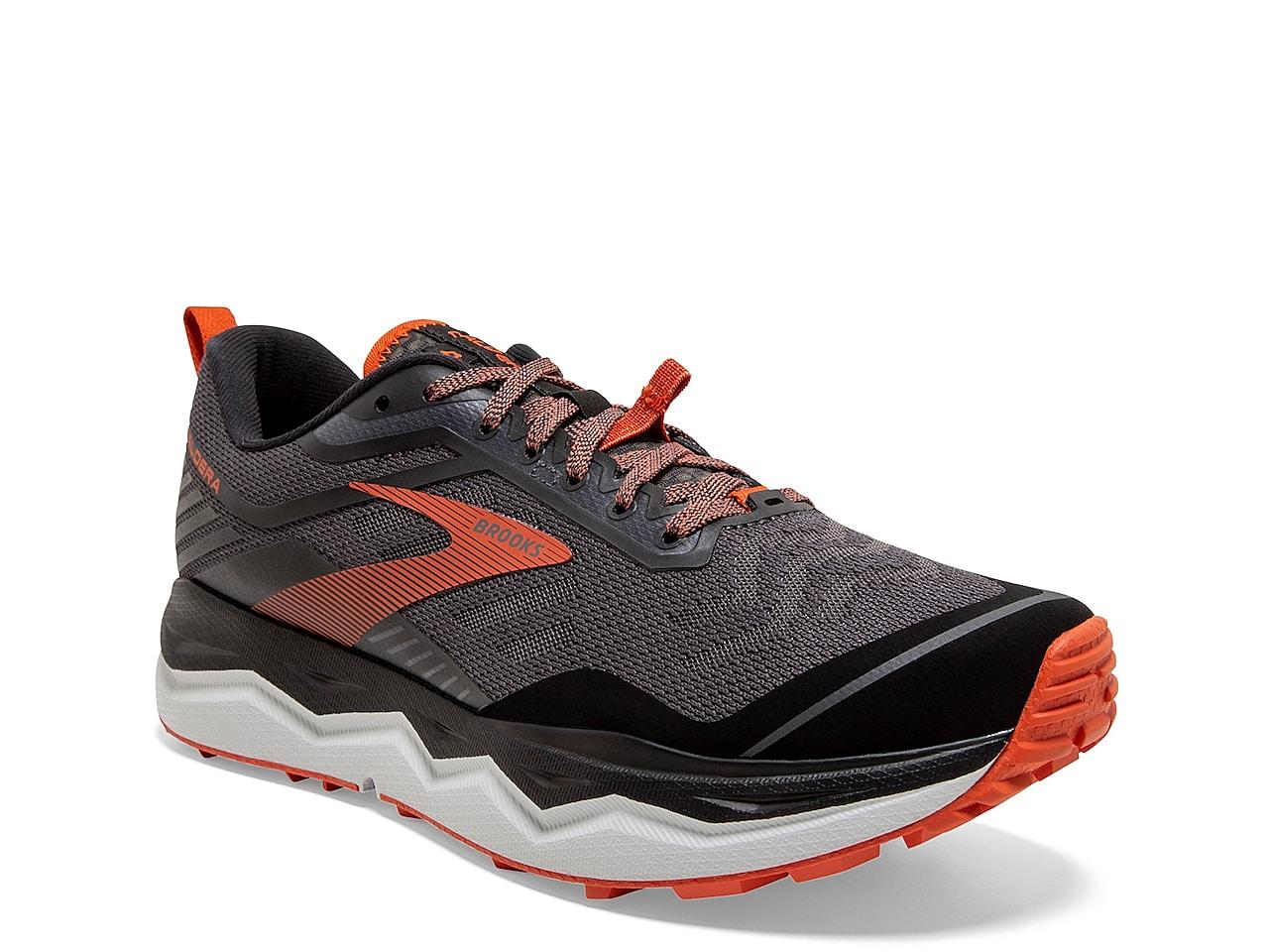 Brooks Caldera 4 Trail Running Shoe - Men's