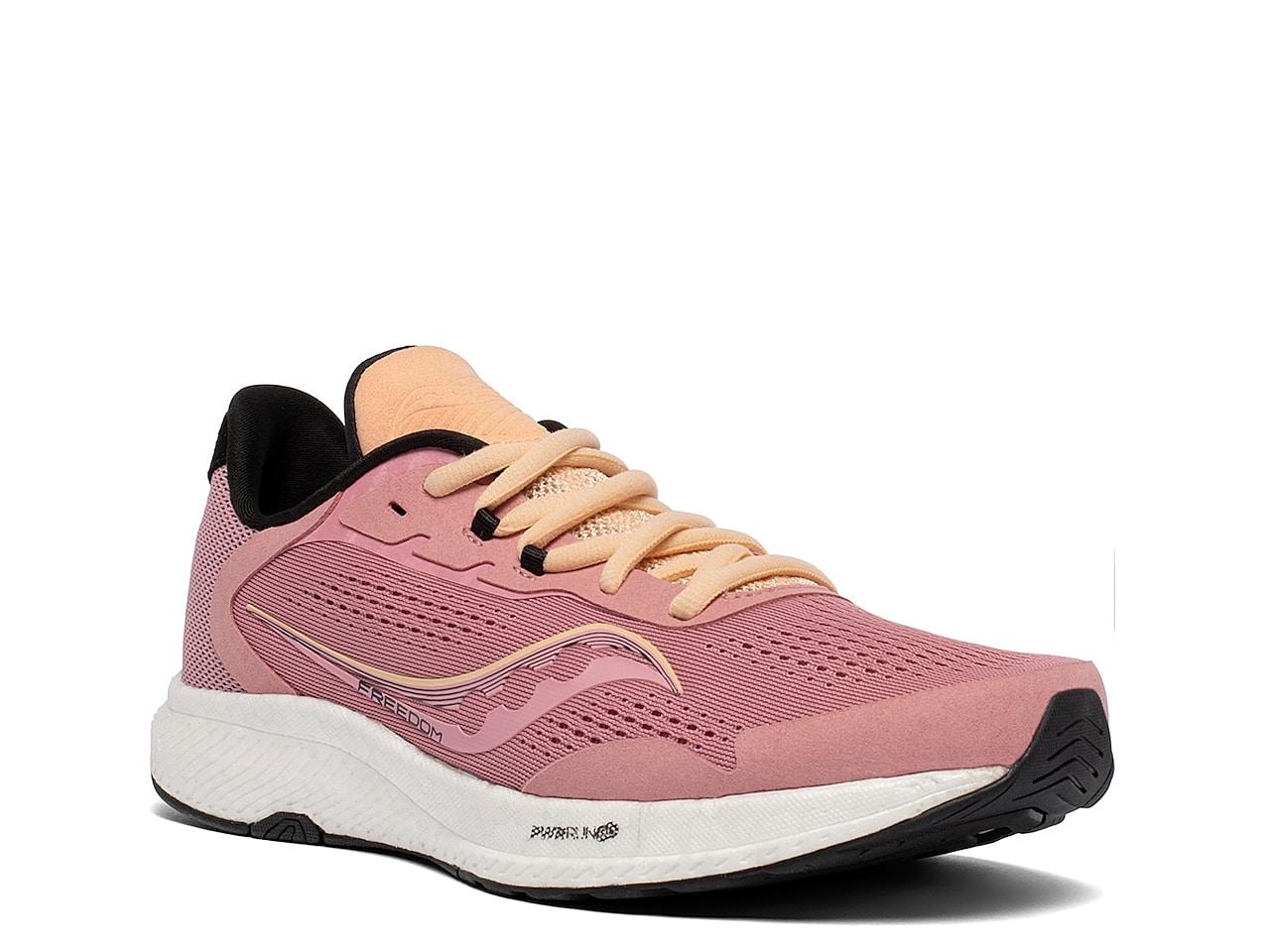 Saucony Freedom 4 Running Shoe - Women's