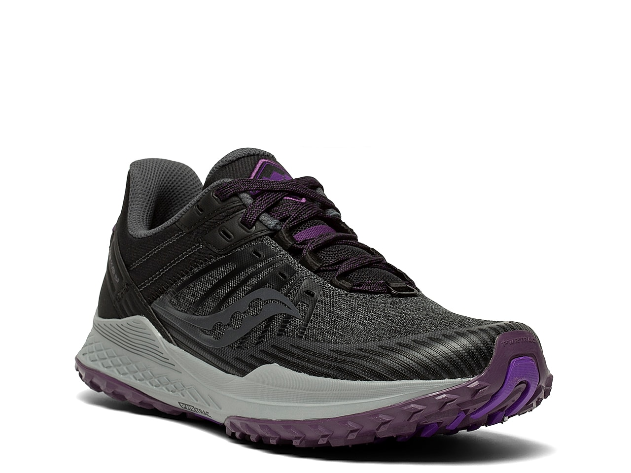 Saucony Mad River TR 2 Trail Running Shoe - Women's