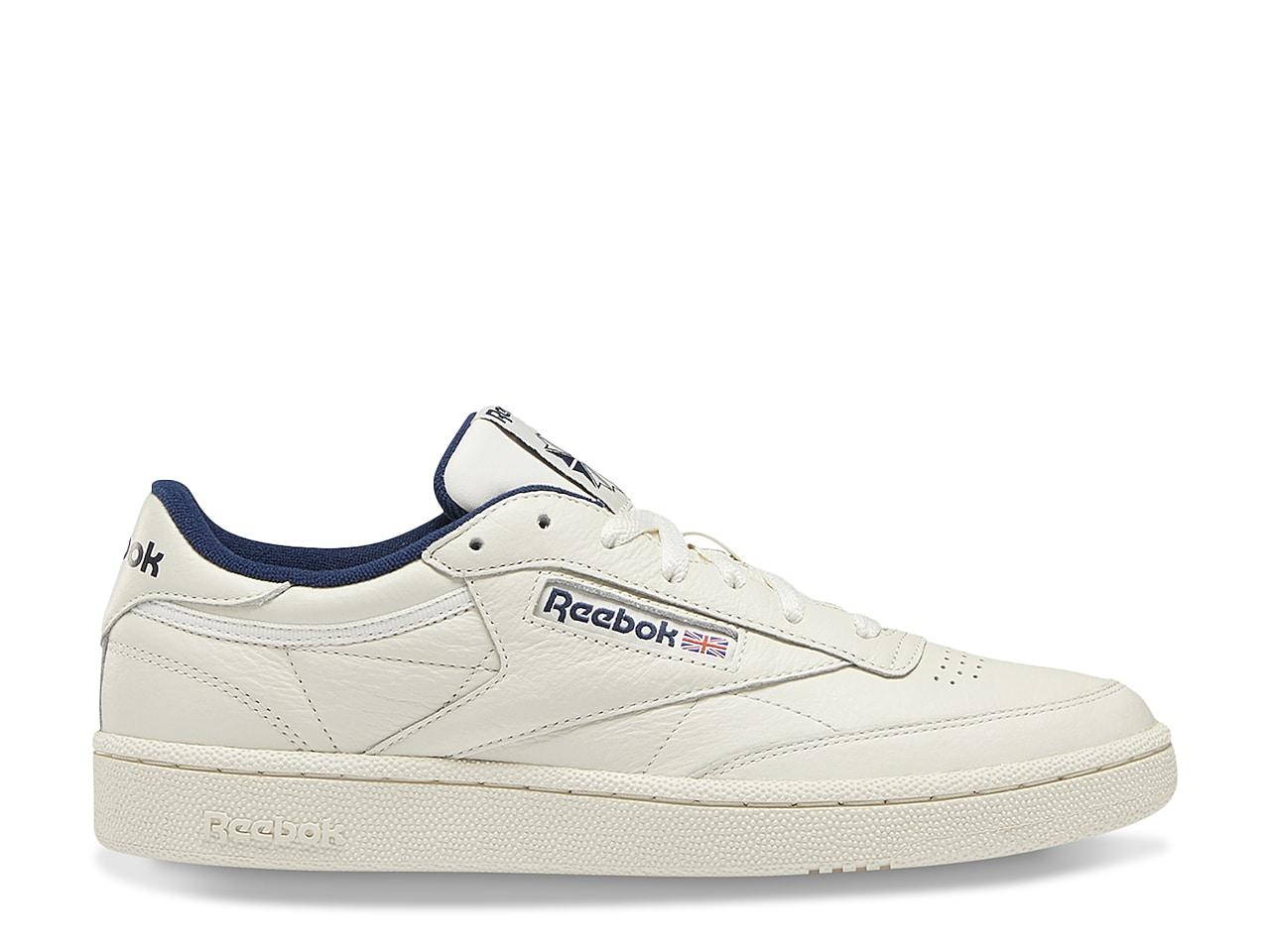 Reebok Club C 85 Vintage Sneaker - Men's