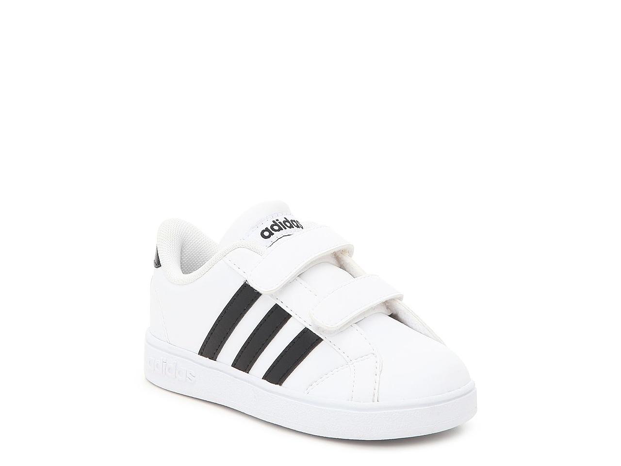 Baseline Sneaker - Kids'